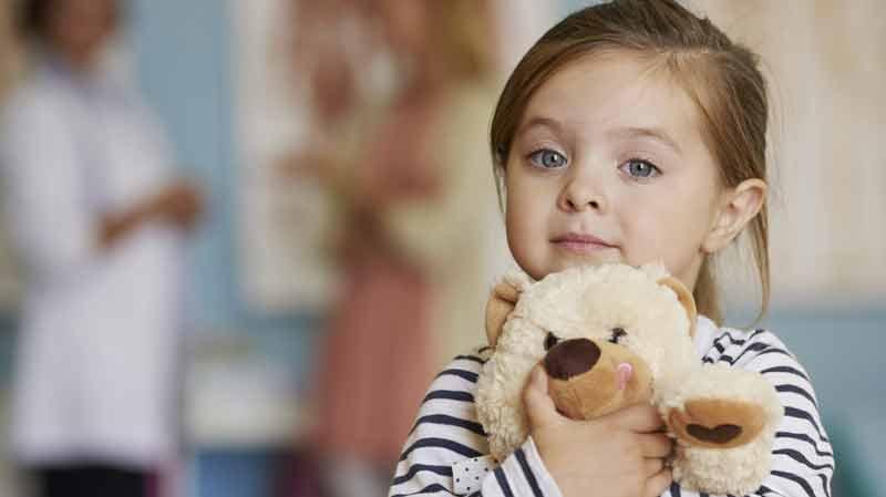Miglior aerosol per bambini