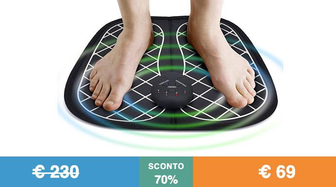 Prezzo di Foot Energy