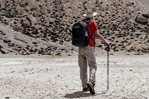 Bastoni da trekking