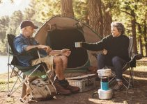 fornelli da campeggio