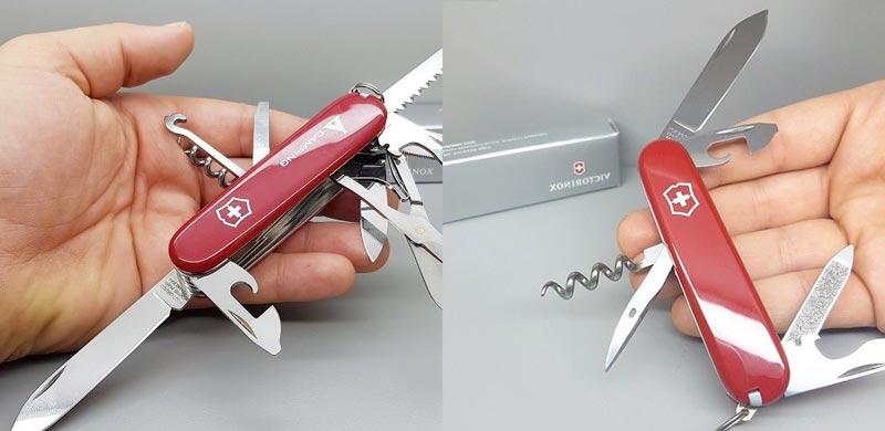 Miglior coltello svizzero Victorinox