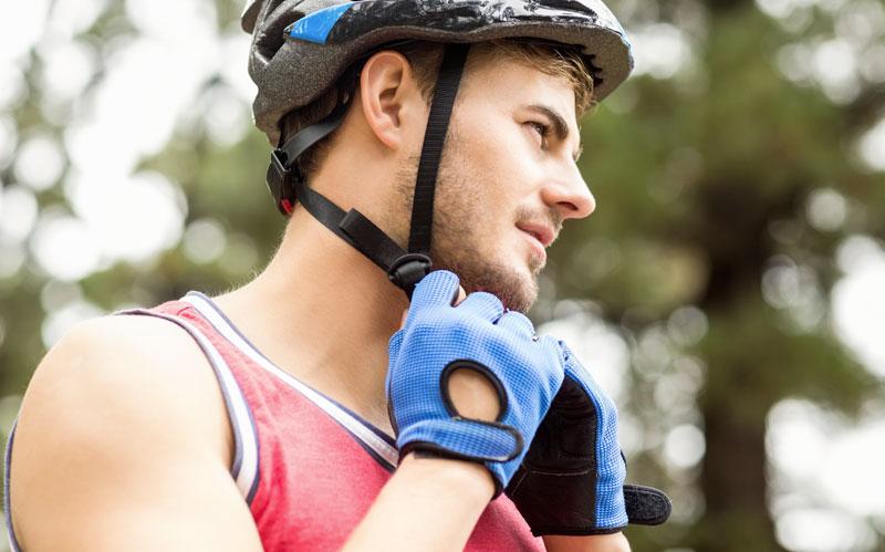 LIANGS CO Guanti da corsa Guanti invernali da uomo Guanti antiscivolo per ciclismo Guanti touch screen Guanti termici antivento per sport allaria aperta Guida Lavoro