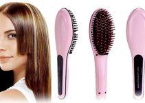 Hair Brush Pro Edition