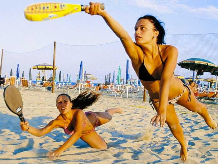 migliori racchettoni da beach tennis