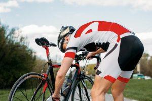 selle per bici da corsa