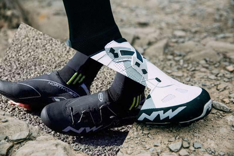 caratteristiche delle scarpe Northwave