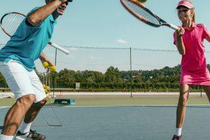 completo da tennis