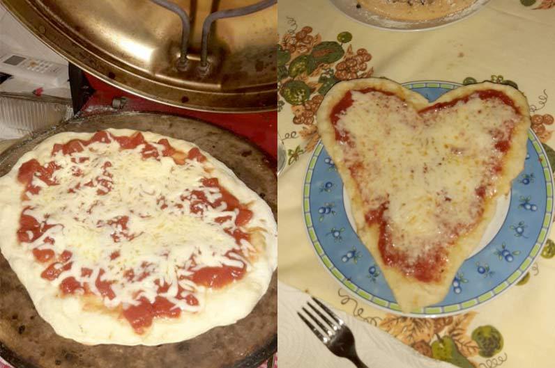 Miglior fornetto per pizza