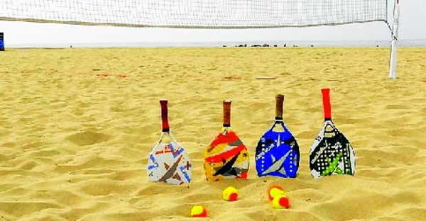 miglior racchetta da beach tennis