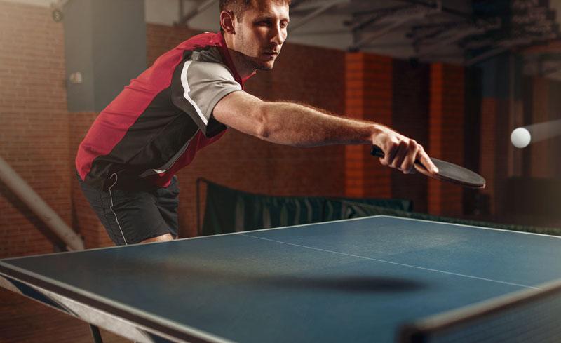 Miglior tavolo da ping pong: Classifica, prezzi e opinioni ...