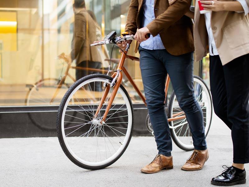 miglior bici da viaggio
