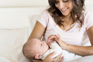Aspiratore nasale per bambini