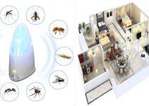Invictus repellente per insetti e roditori