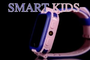 Orologio Smart Kids