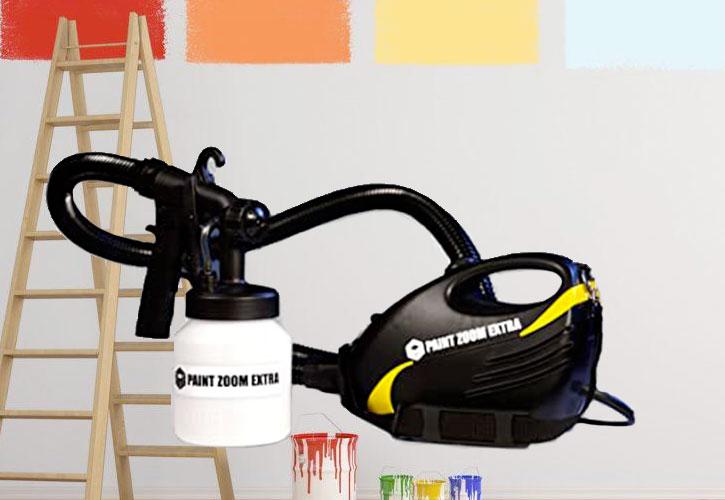 Paint Zoom Extra