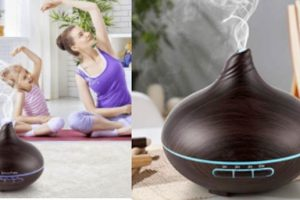 A-Room Diffuser diffusore di aromi igienizzante: Recensione