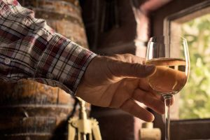Cantinetta vino