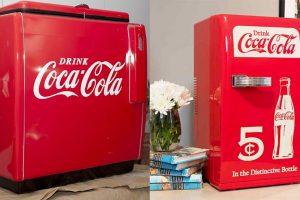 Frigo Coca Cola
