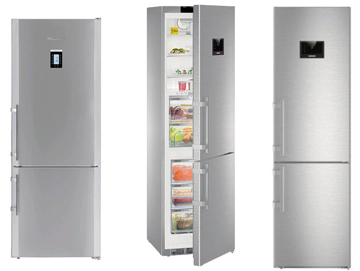 Migliori frigoriferi Liebherr