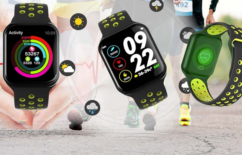 Funzioni di X Watch 2.0