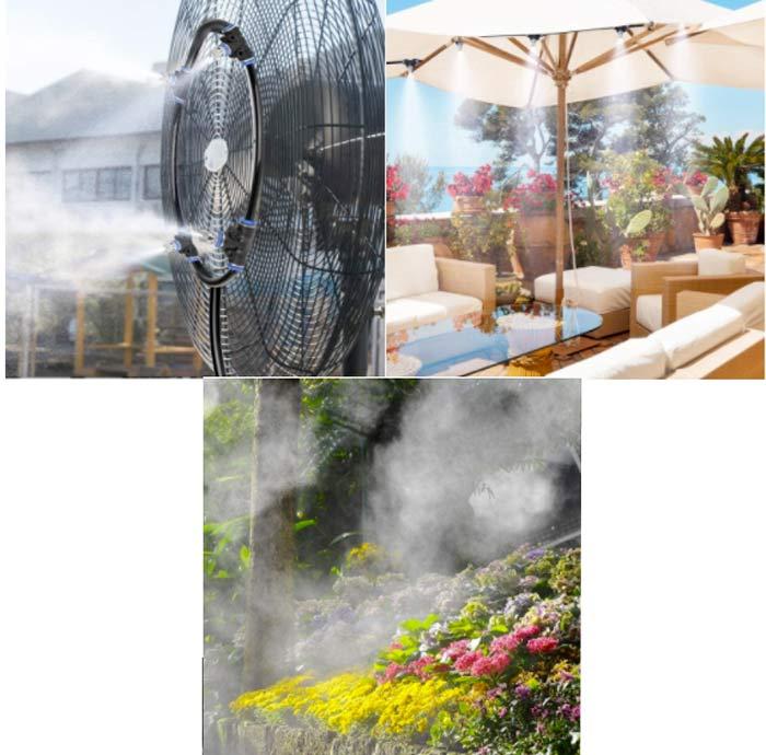 Dove applicare Fresh Air System