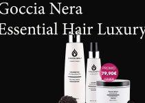 Goccia Nera Essential Hair Luxury – Come funziona? Recensione con opinioni e prezzo