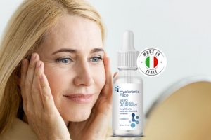 Hyaluronic Face