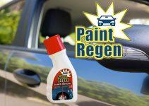 Paint Regen il rimuovi graffi: È una truffa? Recensione con opinioni negative e positive