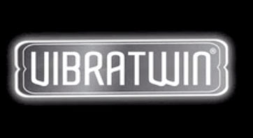Marca di lavapavimenti Vibratwin