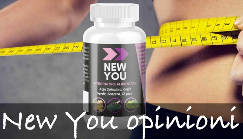 New You opinioni