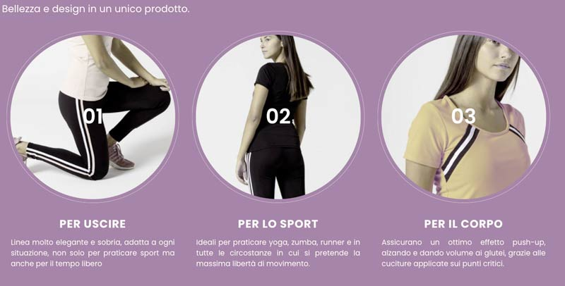 A cosa serve Xpower Fit