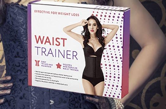 Corsetto sexy Waist Trainer