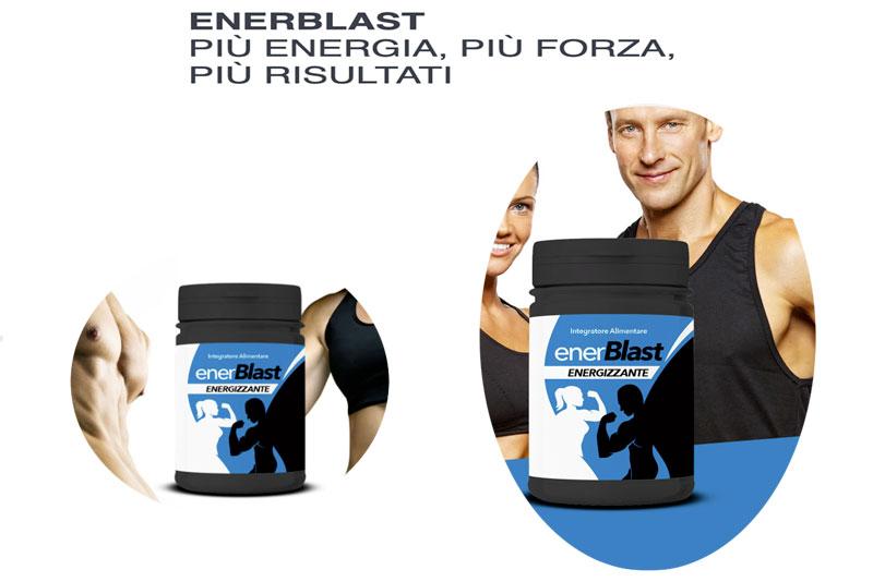 Enerblast