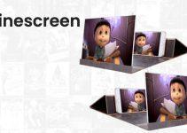 Cine Screen amplificatore di schermo: Recensione, opinioni e prezzo