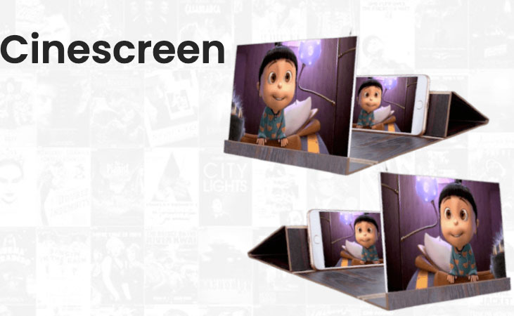 Cine Screen