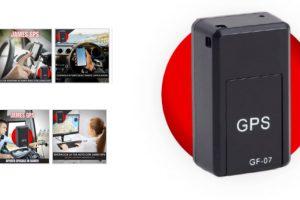 James GPS il localizzatore portatile: Funziona bene? Recensione, opinioni e prezzo