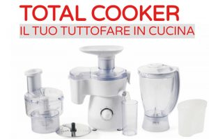 Total Cooker