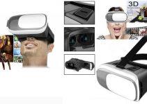 Virtual Box visore realtà virtuale: Funziona bene? È una truffa? Recensione, opinioni esperte e il prezzo
