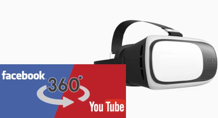 visore realtà virtuale Virtual Box