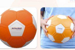 Kicker Ball palla speciale: Recensione con opinioni dei clienti
