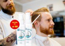 Chioma Pro lozione anticaduta per capelli: Funziona? Truffa? Recensione, opinioni e prezzo