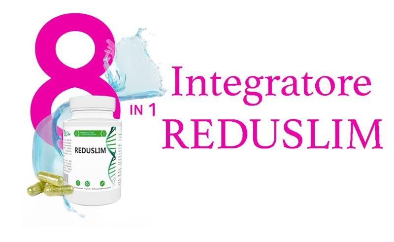 Reduslim integratore