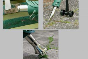 Bionic Burner funziona contro le erbacce? Recensione con caratteristiche, opinioni e prezzo