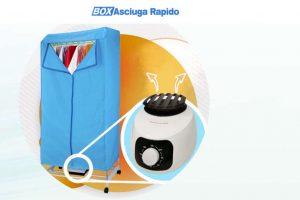 Opinioni su Box Asciuga Rapido: Funziona bene? Recensione, prezzo e caratteristiche