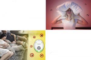 Ecopest repellente a ultrasioni: Funziona? La verità con recensioni, opinioni e costo