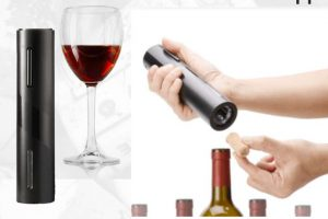 Smart Wine Set