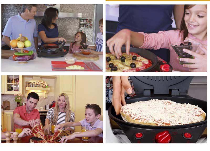 opinioni dei clienti su Ciro Easy Pizza