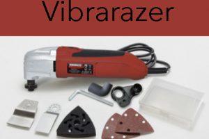 Vibrarazer: Funziona bene questo utensile multifunzione? Recensione, opinioni e prezzo